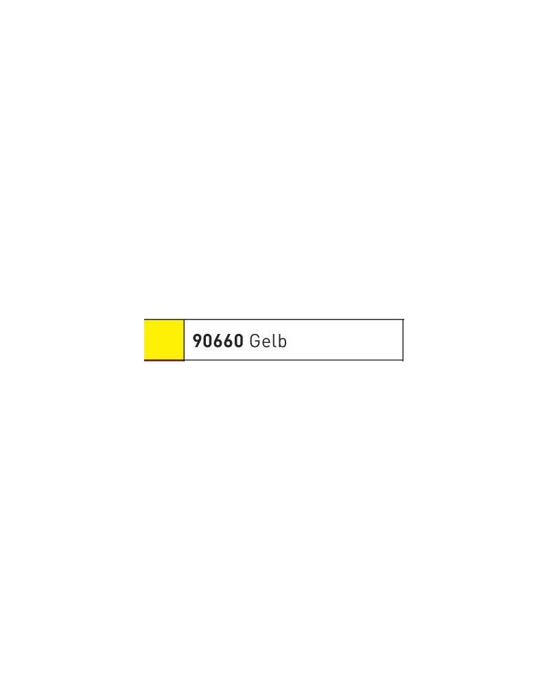 Mäx SUNNY (šviesiai tekstilei) 1-2mm Yellow