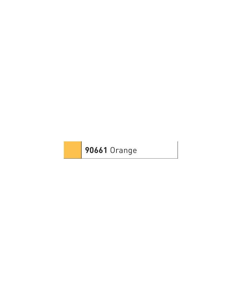 Mäx SUNNY (šviesiai tekstilei) 1-2mm Orange