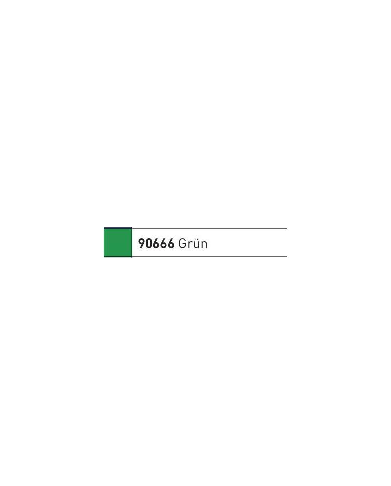 Mäx SUNNY (šviesiai tekstilei) 1-2mm Green