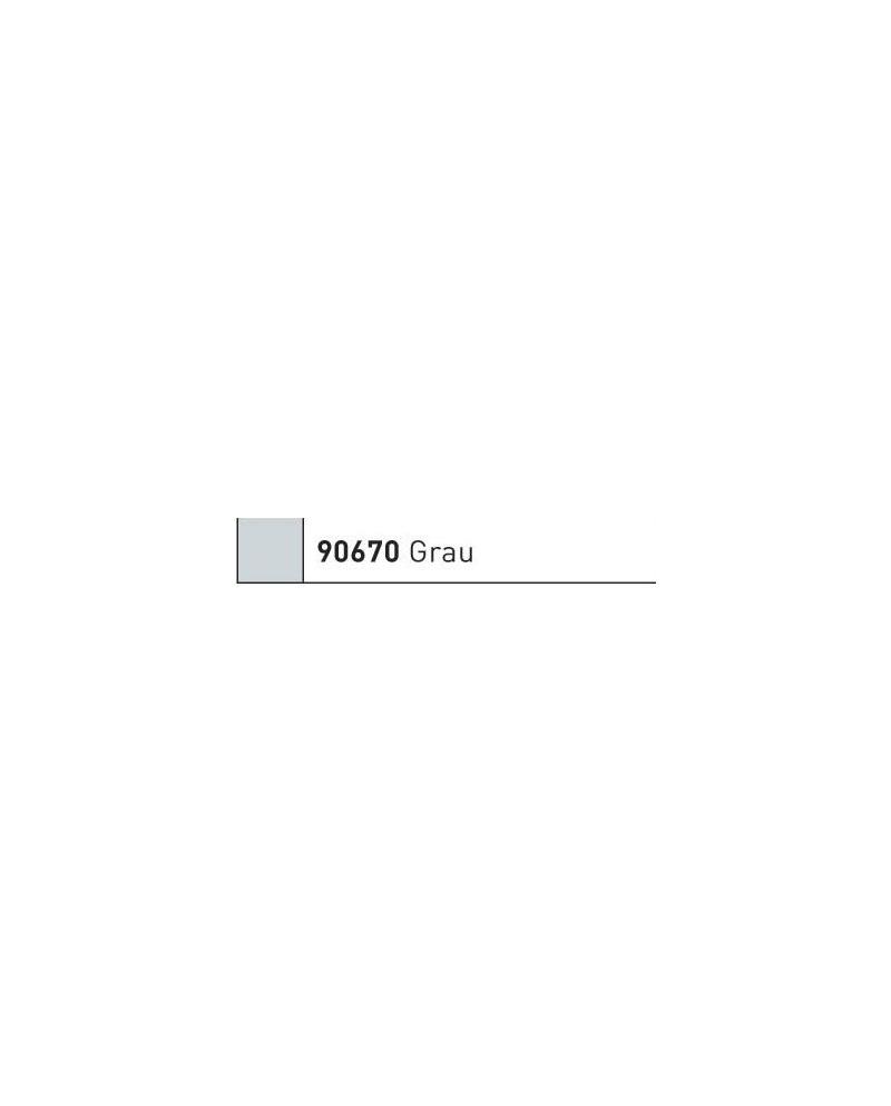Mäx SUNNY (šviesiai tekstilei) 1-2mm Gray