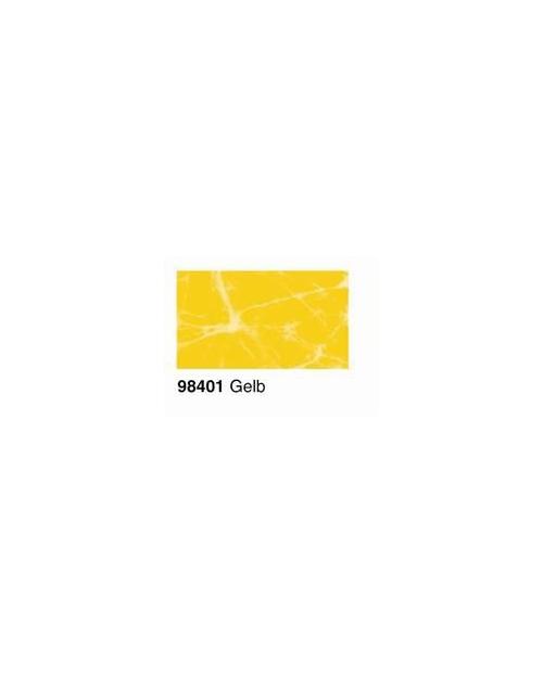 JAVANA dažai šaltai batikai, Geltona (Yellow)