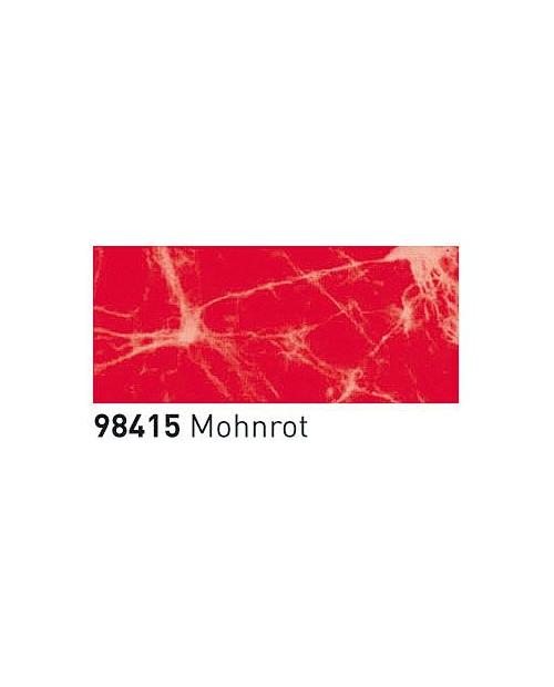JAVANA dažai šaltai batikai, Aguonų raudona (Poppy Red)
