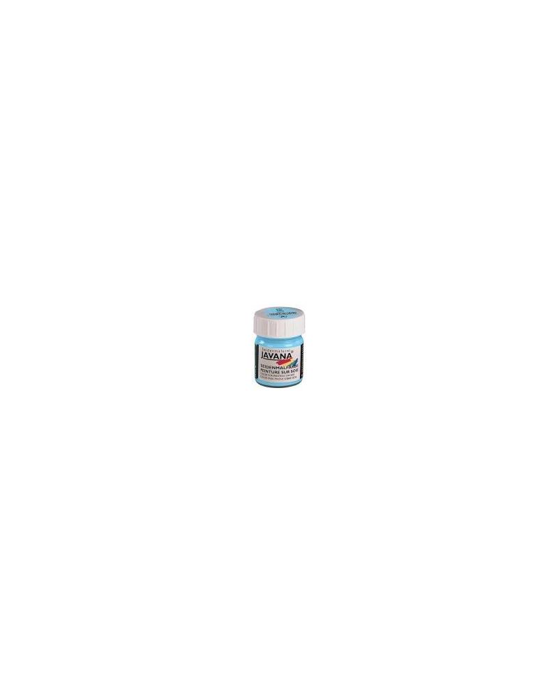 Šilko dažai(dangiška mėlyna)