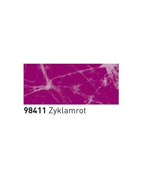 JAVANA dažai šaltai Batikai, Ciklameninė raudona (Cyclamen Red)
