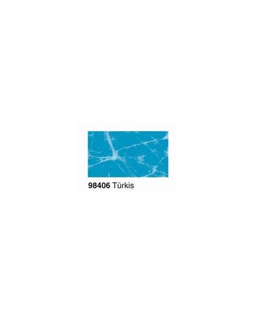 JAVANA dažai šaltai batikai, Turkis (Turquoise)