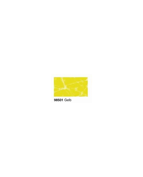 JAVANA dažai karštai batikai, Geltona (Yellow)