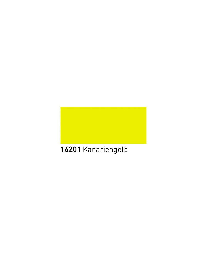 Porcelain brillant (buteliukas 20ml) Canary Yellow