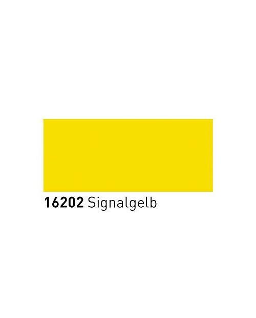 Dažai porcelianui, keramikai (buteliukas 20ml) Ryški geltona (Signal Yellow)