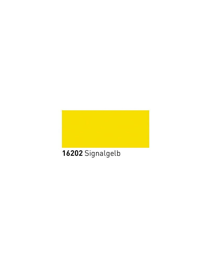 Porcelain brillant (buteliukas 20ml)Signal Yellow