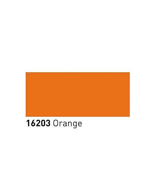 Dažai porcelianui, keramikai (buteliukas 20ml) Oranžinė (Orange)