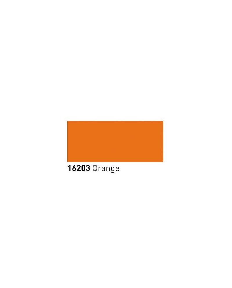 Porcelain brillant (buteliukas 20ml)Orange