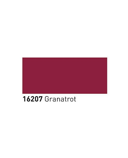 Dažai porcelianui, keramikai (buteliukas 20ml) Granatų raudona (Granat Red)