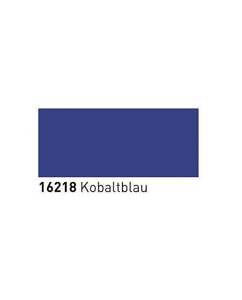 Dažai porcelianui, keramikai (buteliukas 20ml) Kobalto mėlyna (Cobalt Blue)