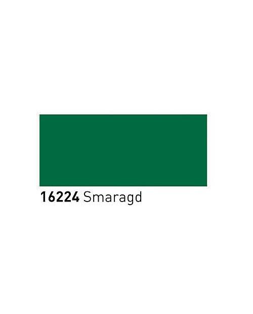 Dažai porcelianui, keramikai (buteliukas 20ml) Smaragdinė žalia (Emerald Green)