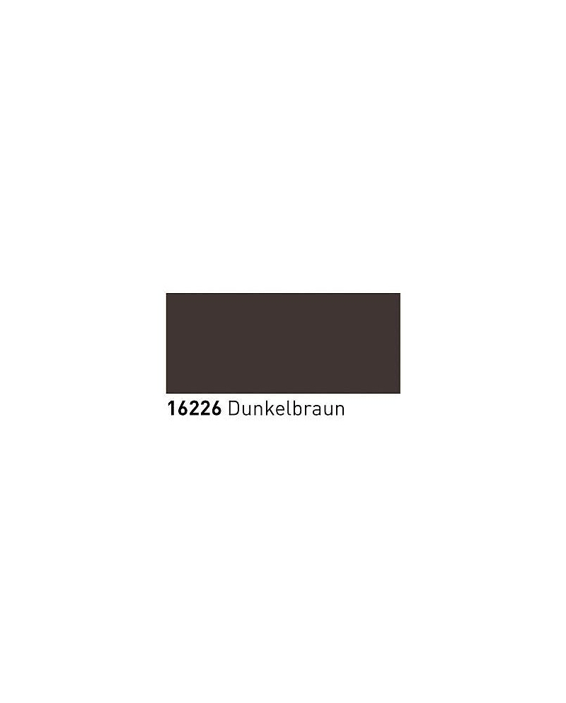 Porcelain brillant (buteliukas 20ml) Dark Brown