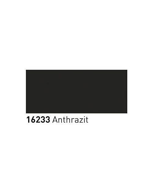 Dažai porcelianui, keramikai (buteliukas 20ml) Antracito juoda (Anthracite)