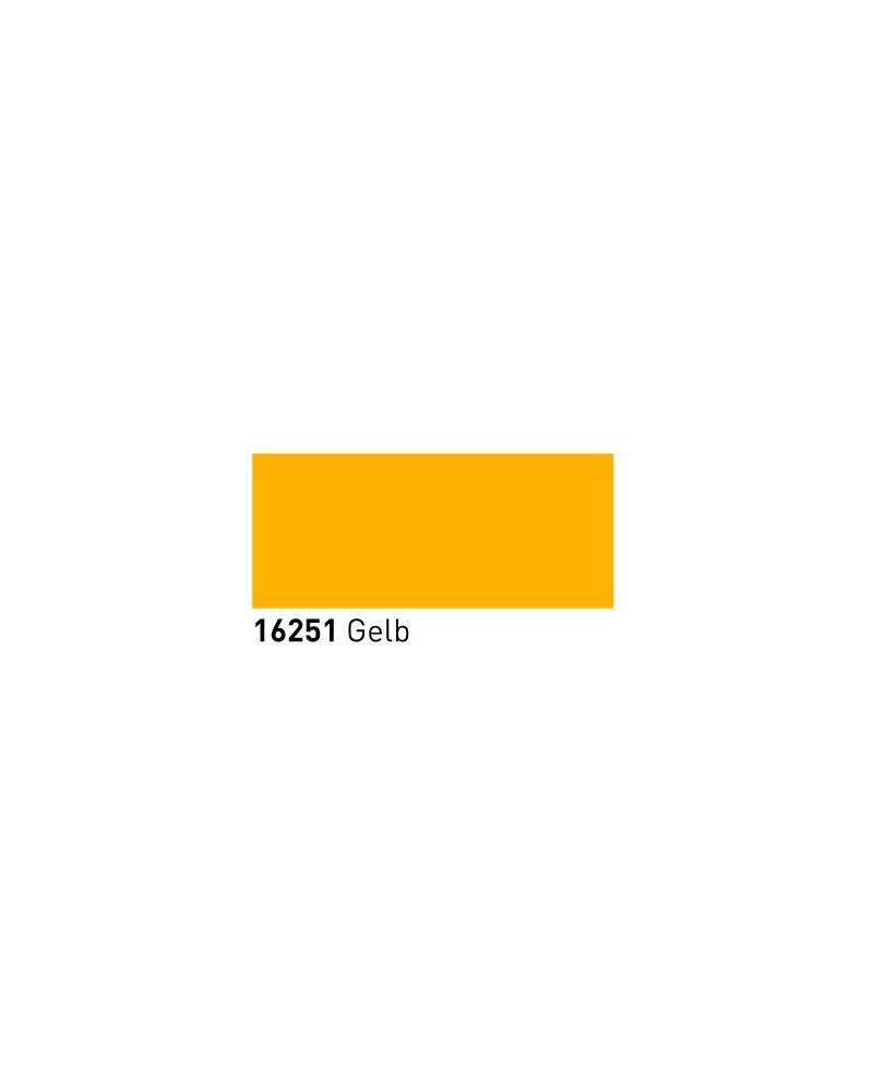Porcelain brillant kontūras (tūbelė 20ml) Yellow