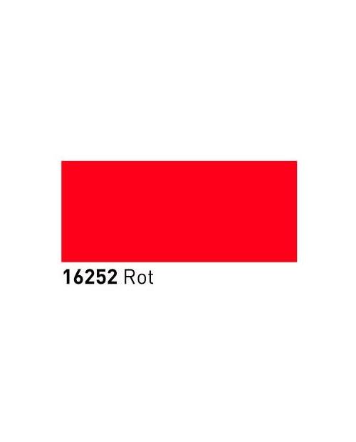 Dažai porcelianui, keramikai, kontūras (tūbelė 20ml) Raudona (Red)