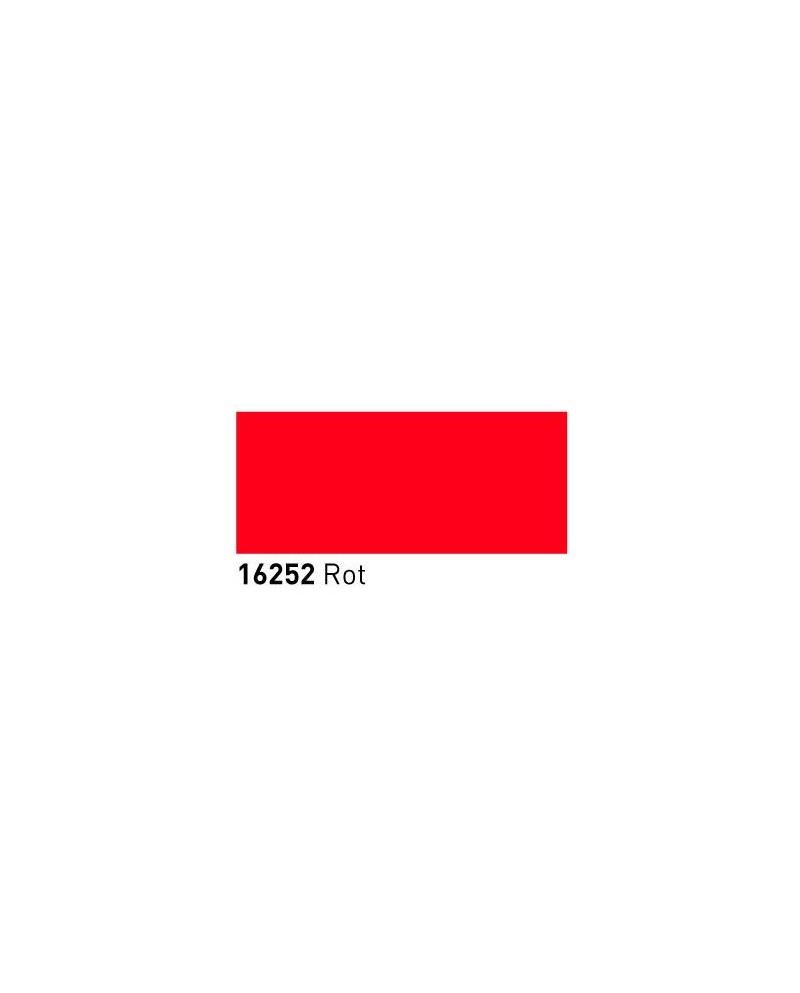Porcelain brillant kontūras (tūbelė 20ml) Red