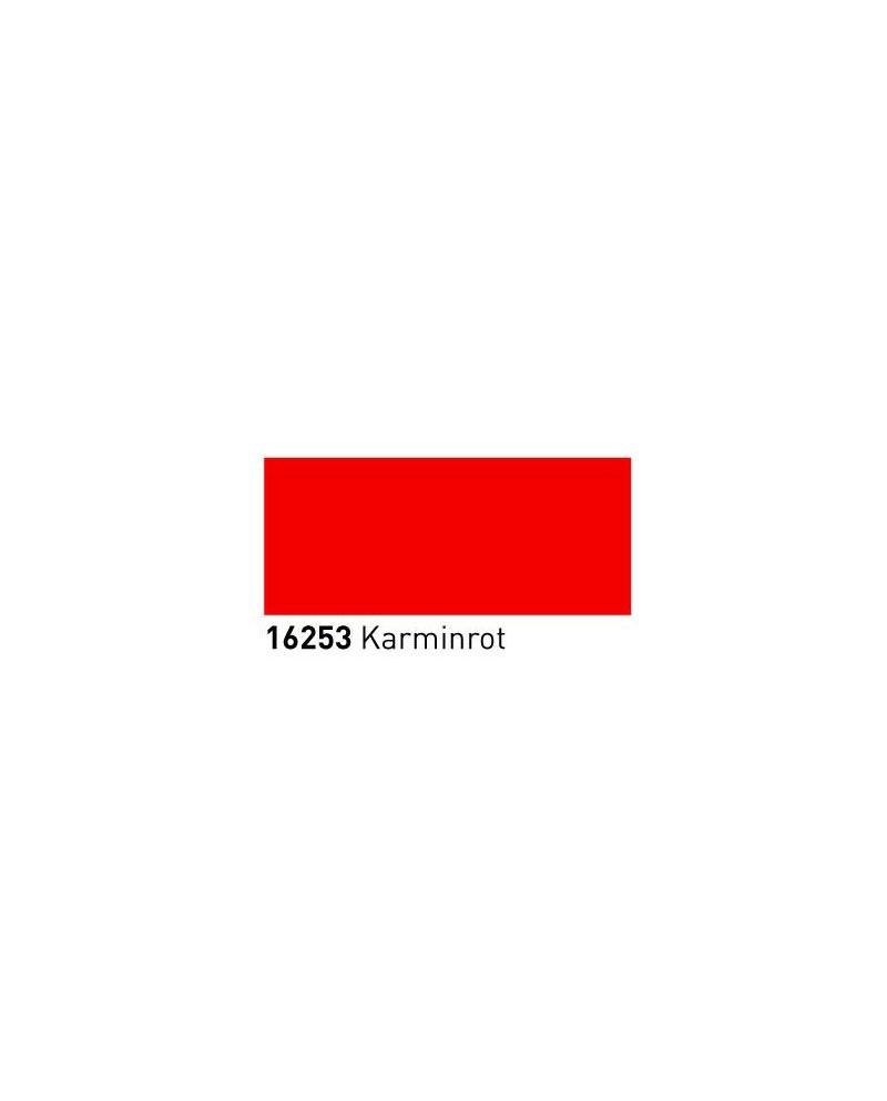 Porcelain brillant kontūras (tūbelė 20ml) Carmine Red