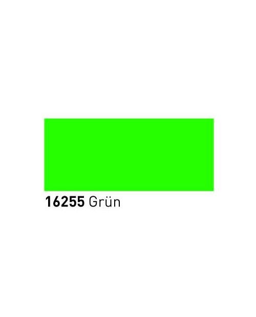 Dažai porcelianui, keramikai, kontūras (tūbelė 20ml) Žalia (Green)
