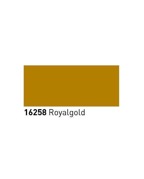 Dažai porcelianui, keramikai, kontūras (tūbelė 20ml) Karališkas auksas (Royal Gold)