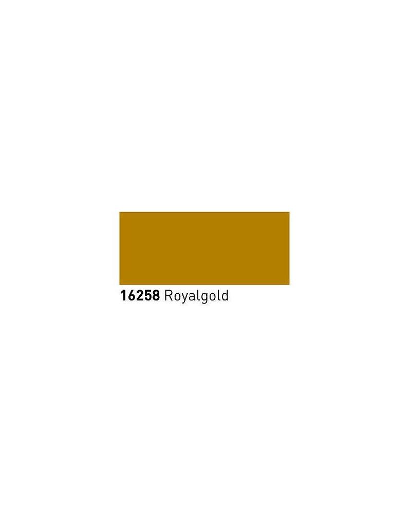 Porcelain brillant kontūras (tūbelė 20ml) Royal Gold