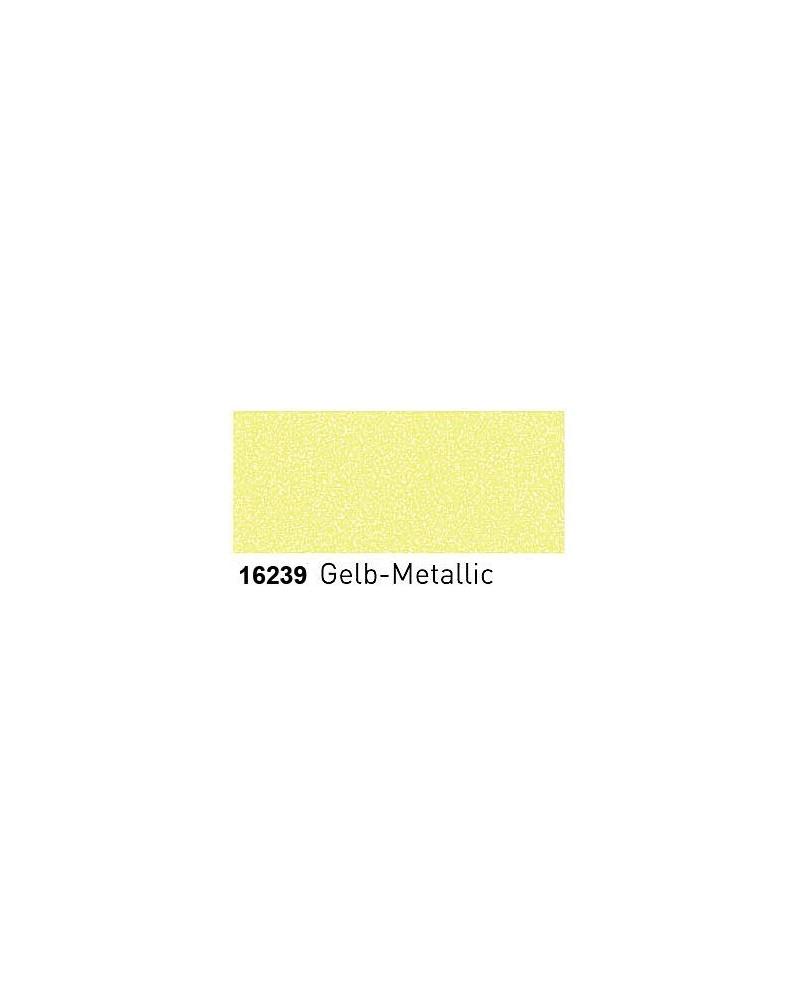 Porcelain metallic(buteliukas 20ml) Yellow