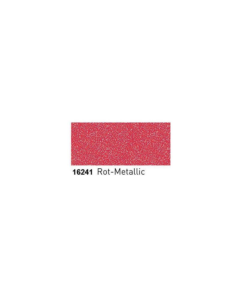 Porcelain metallic(buteliukas 20ml) Red