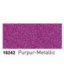Dažai porcelianui su metalo blizgesio efektu (buteliukas 20ml) Purpurinė (Purple)