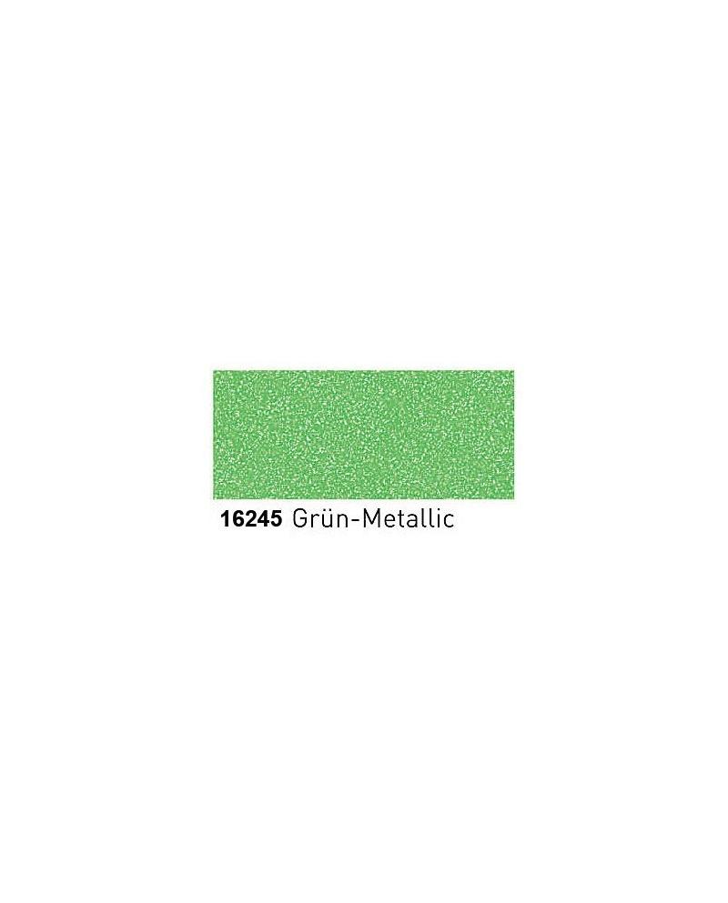 Porcelain metallic(buteliukas 20ml) Green