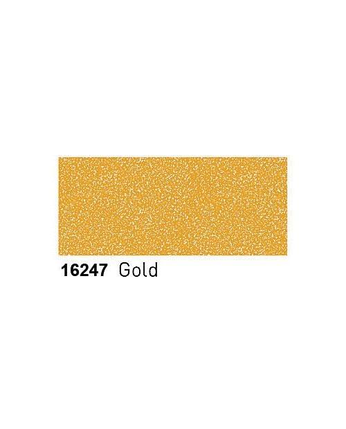 Dažai porcelianui su metalo blizgesio efektu (buteliukas 20ml) Auksas (Gold)