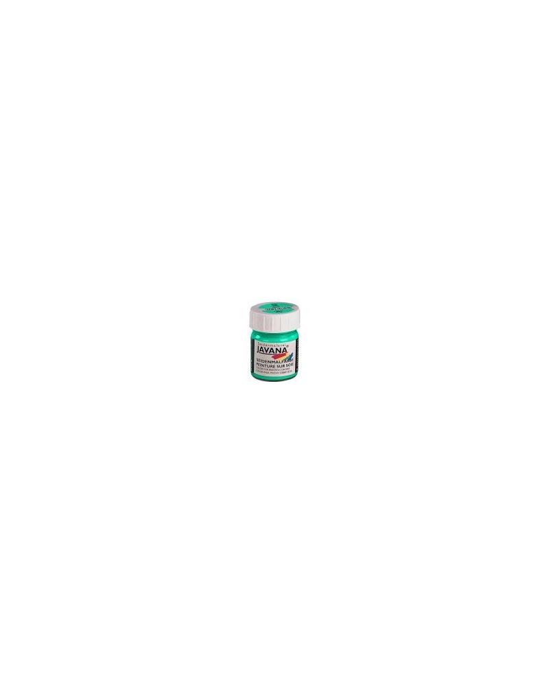 Šilko dažai(paparčio žalia)