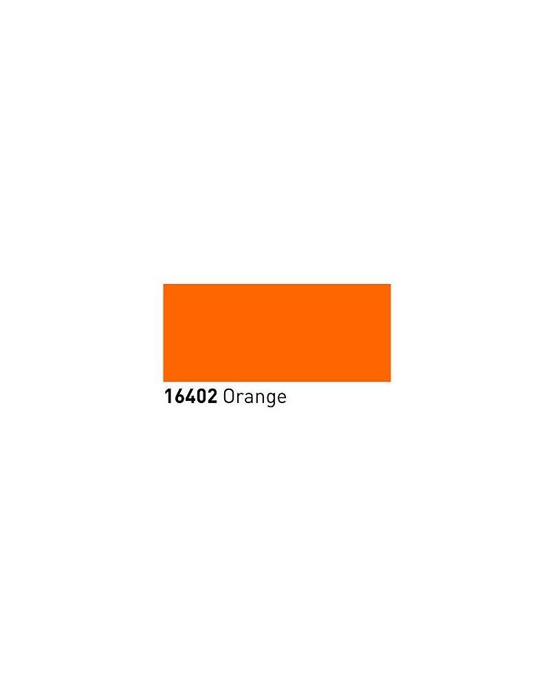 PorcelainPen brillant Orange