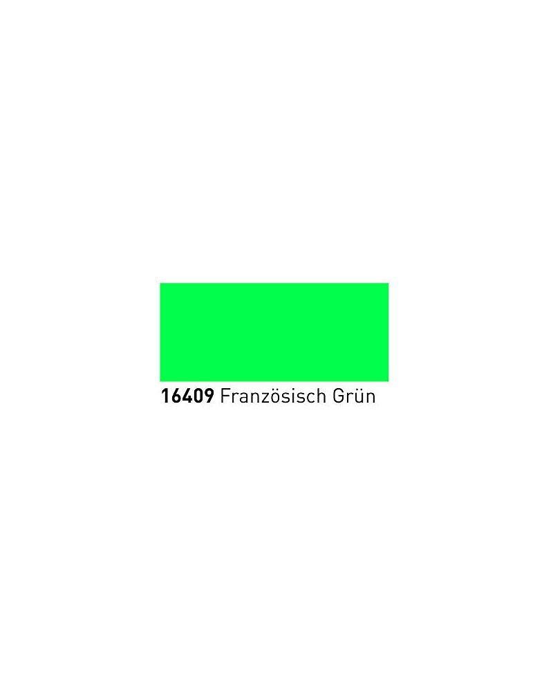 PorcelainPen brillant French Green