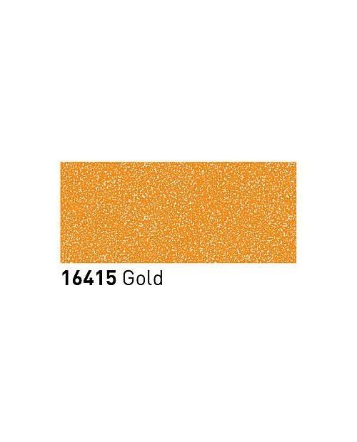 Markeriai porcelianui, keramikai su metalo blizgesio efektu (2-4mm), Auksas (Gold)