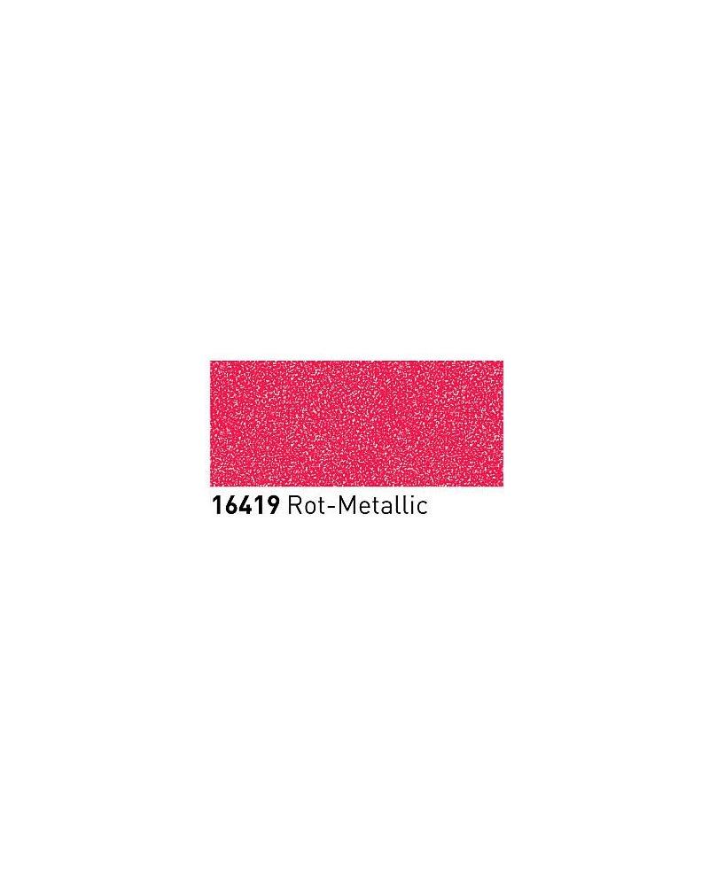 PorcelainPen metallic(2-4mm)Red