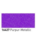 Markeriai porcelianui, keramikai su metalo blizgesio efektu (2-4mm), Purpuras (Purple)
