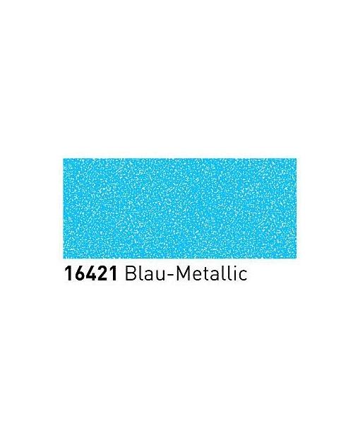Markeriai porcelianui, keramikai su metalo blizgesio efektu (2-4mm), Mėlyna (Blue)