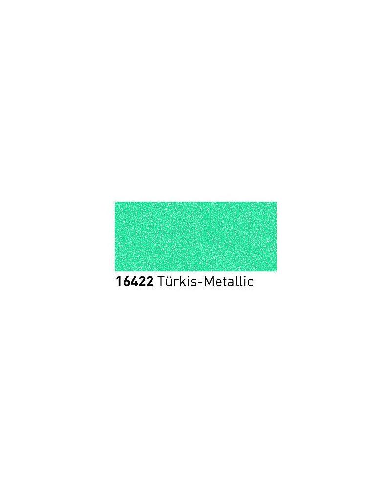 PorcelainPen metallic(2-4mm)Turquoise