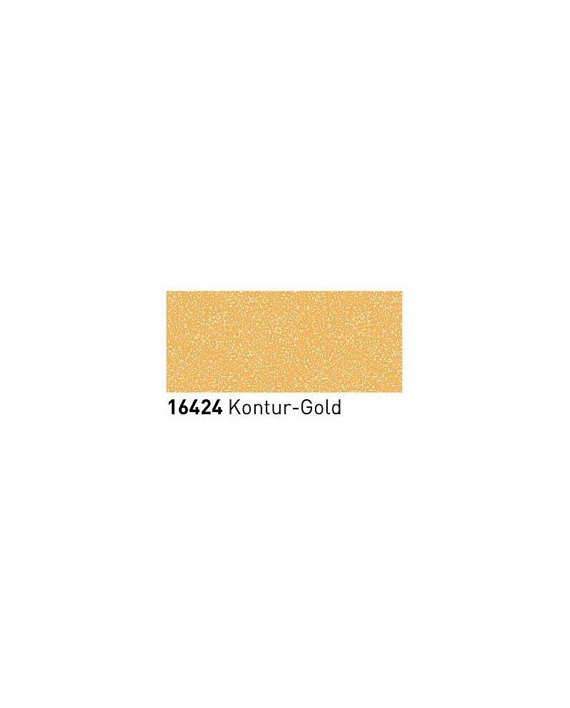 PorcelainPen metallic(2-4mm) Contour Gold