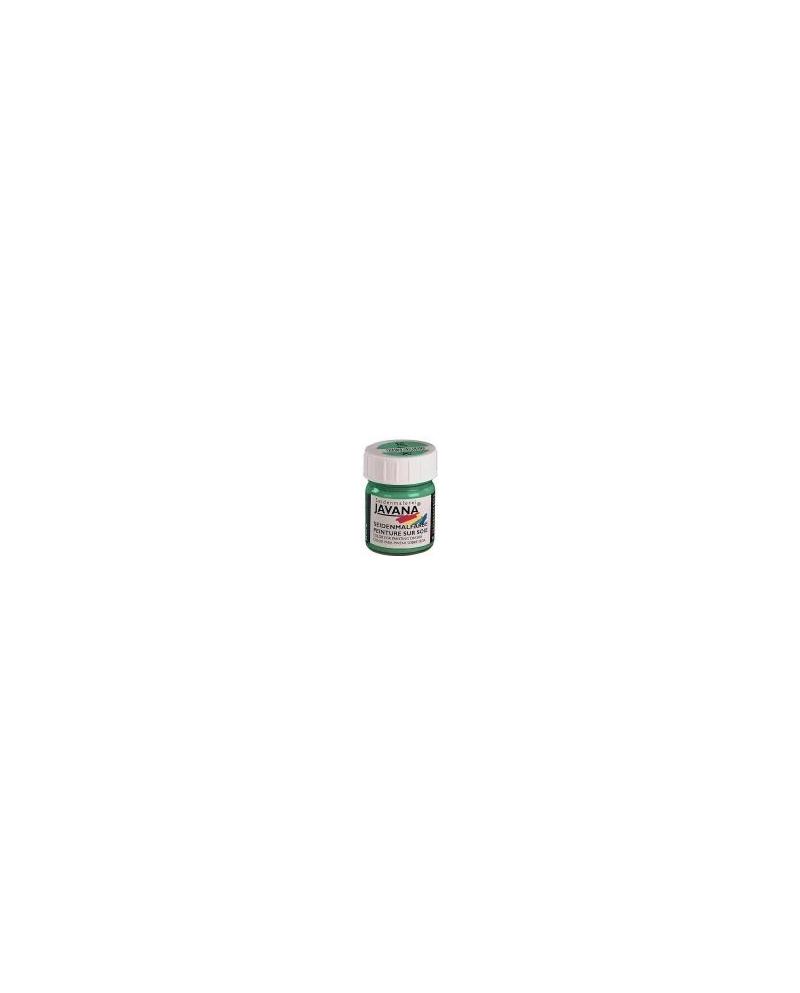 Šilko dažai(smaragdas)