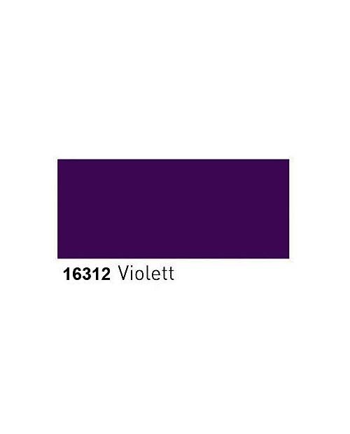 Markeris/Teptukas (1-3mm), Violetinė (Violet)