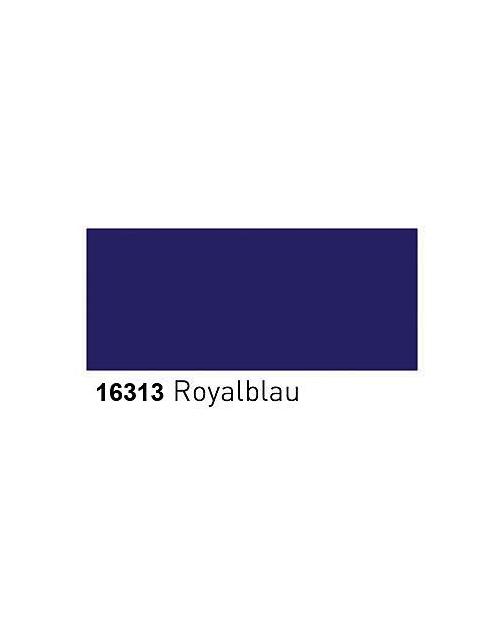 Markeris/Teptukas (1-3mm), Tamsiai mėlyna (Dunkelblau)
