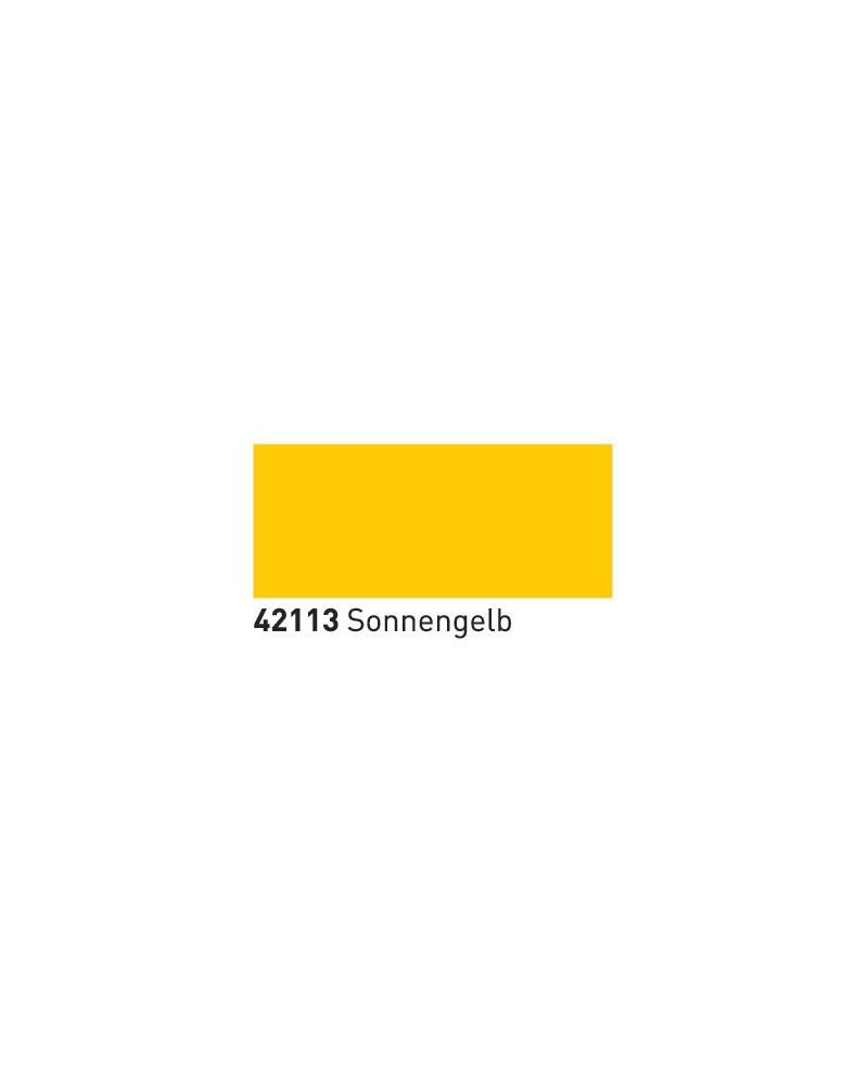 ART glas+porcelain(buteliukas 55ml)Sun Yellow