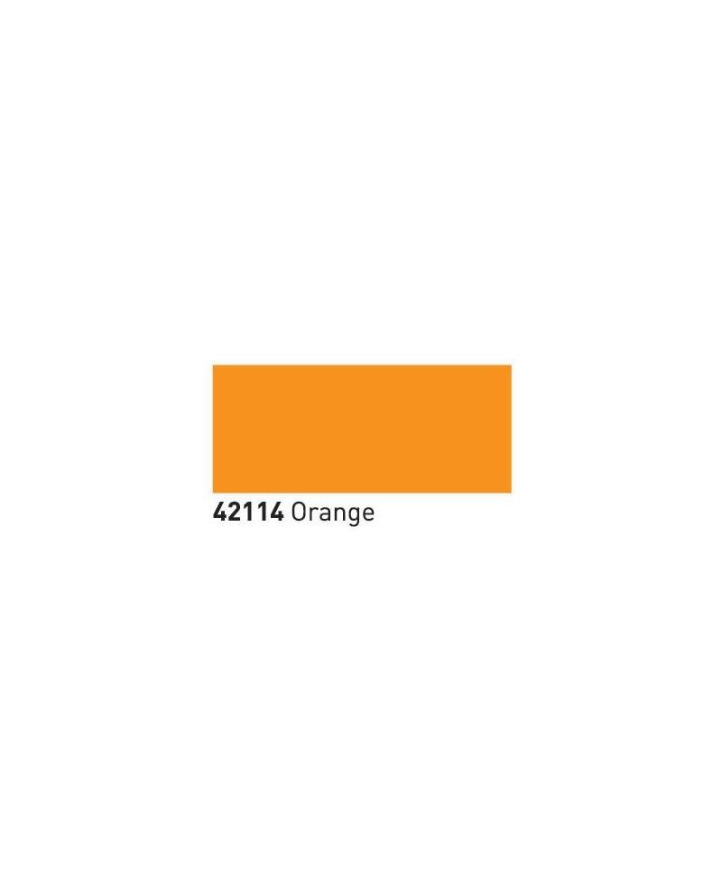 ART glas+porcelain(buteliukas 55ml) Orange