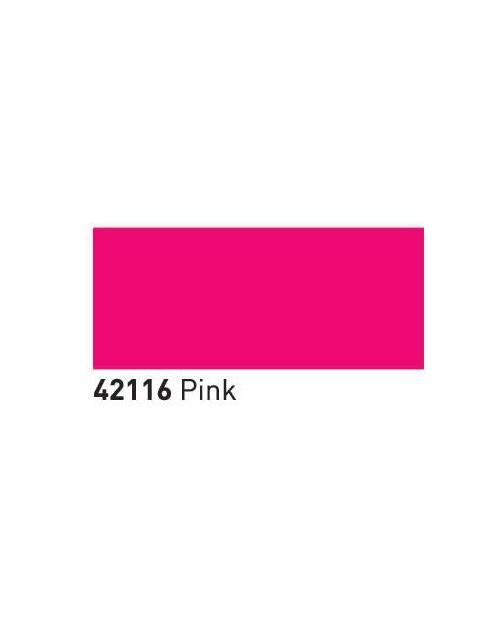 Dažai ART stiklas+porcelianas (buteliukas 55ml), Rožinė (Pink)
