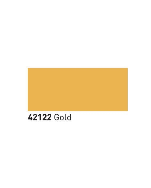 Dažai ART stiklas+porcelianas (buteliukas 55ml), Kontūras auksas (Contour Gold)