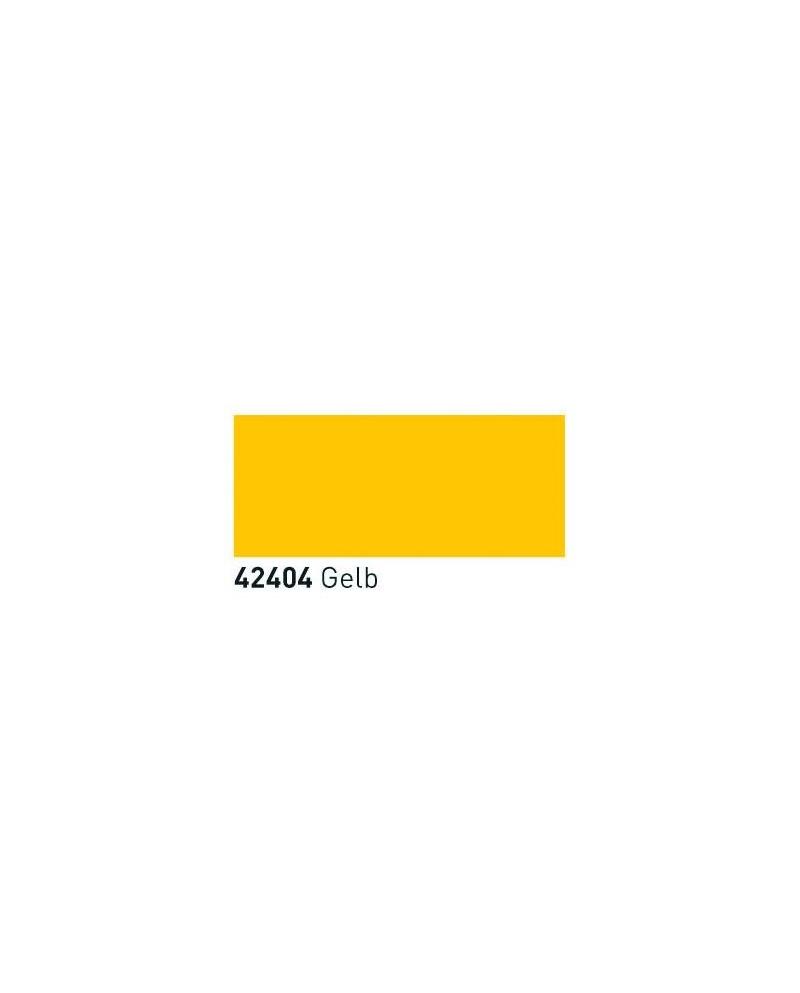 Glass Color(buteliukas 20ml) Yellow