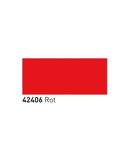 Glass Color(buteliukas 20ml) Red